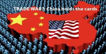 China Donald Trump trade war