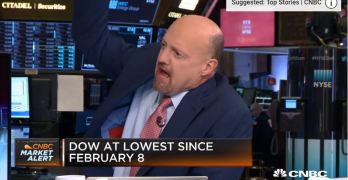 Jim Cramer The Chinese are so ready for us