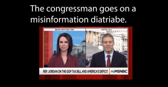 Old Journalism gives lying politicians a platform to lie and misinform (VIDEO)