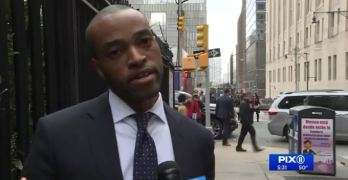 This is how privileged white people get black men killed (VIDEO)