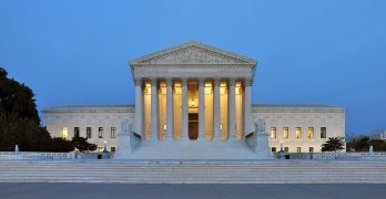 Stop with the false hope. Supreme Court lost for a generation lest we ...