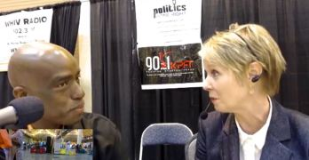 Cynthia Nixon, NY Gubernatorial Candidate knocks Cuomo's failures at Netroots Nation (VIDEO)