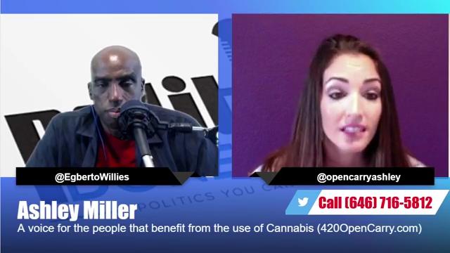 Legalize marijuana now. Uncalled-for-criminalization destroyed too many (VIDEO)