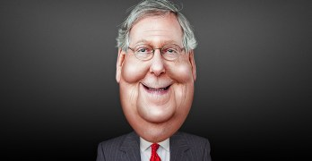 Medicare - Mitch McConnell