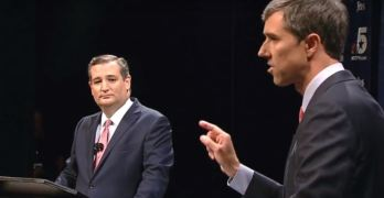 debate Millennials' impression of Beto O'Rourke - Ted Cruz debate (Hours not minutes)