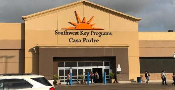 Houston Continues Fight Against Southwest Key Baby Jail