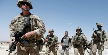 Media Rally Around 'Forever War' in Afghanistan
