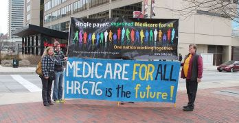 There is absolutely no doubt that we can pay for Medicare for All and we better!