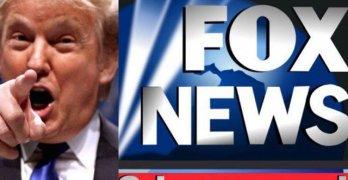 Fox News Trump cocoon