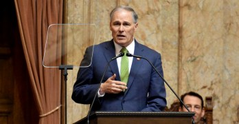 Jay Inslee Democratic environmental