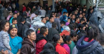 Outlets Denounced as 'Enemies of People' Still Promote Trump's Anti-Immigrant Narratives