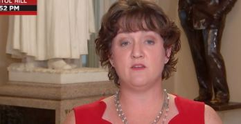 Progressive freshman Rep Katie Porter shows how to use a cable news interview to lead the narrative