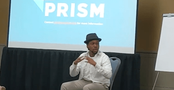 WFP National Director Maurice Mitchell discusses Progressives, centrism, and electability