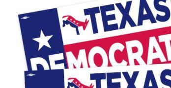 Texas Democrat