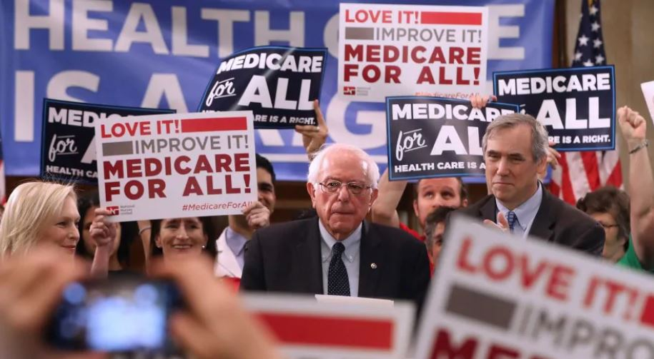 M4A - Medicare for All - M4A