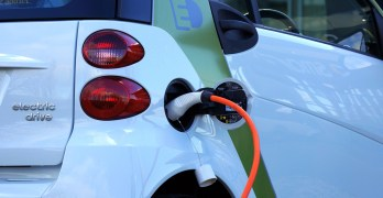 EV Electronic Vehicles