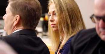 Dallas Police Officer Amber Guyger guilty of murder