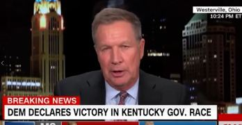 Gov. John Kasich bad advice