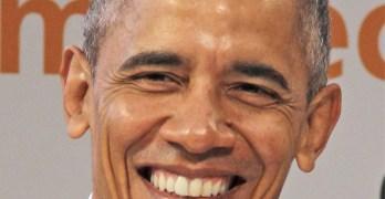 President Obama Progressives