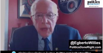 Sanders on healthcare