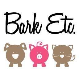 Bark, etc