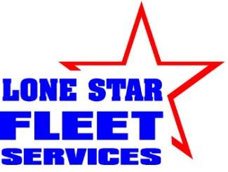 Lonestar fleet services