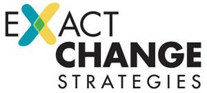 exact change strategies Logo