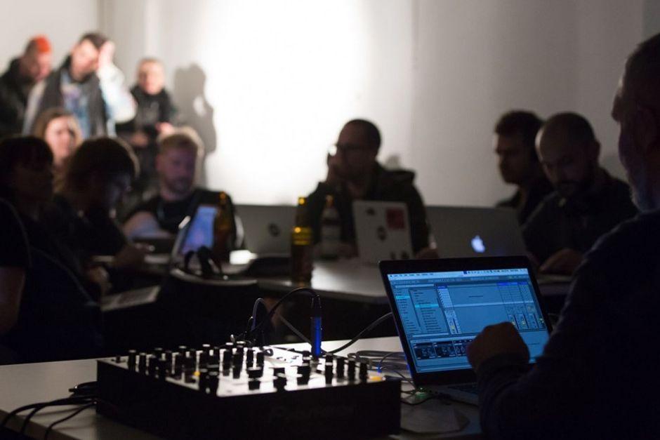 Clip Ableton Live