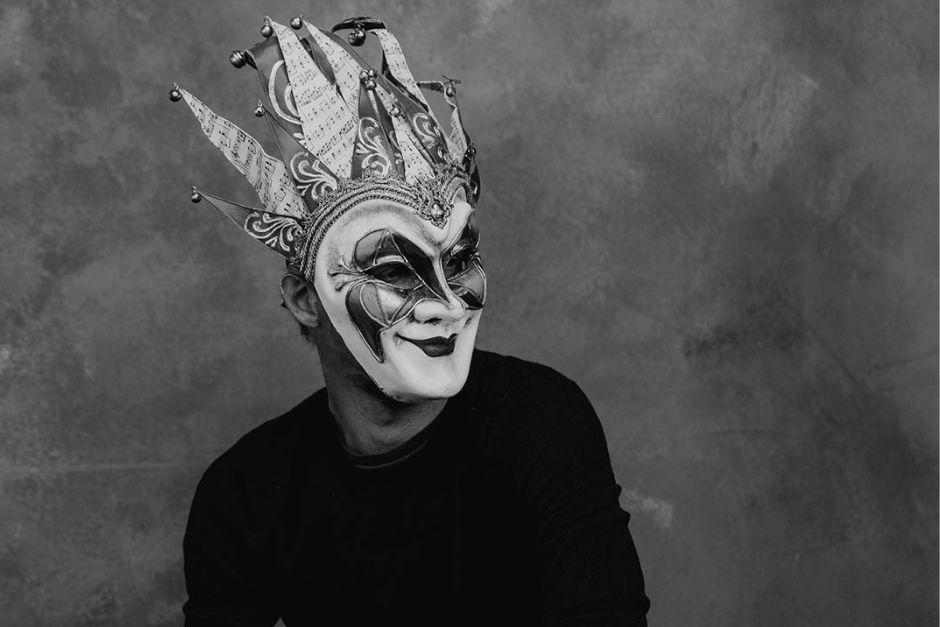 Boris Brejcha Presenta 'Butterflies', Su Nuevo EP