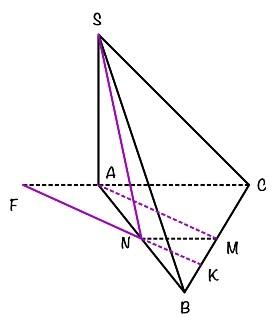 егэ номер 14 пирамида