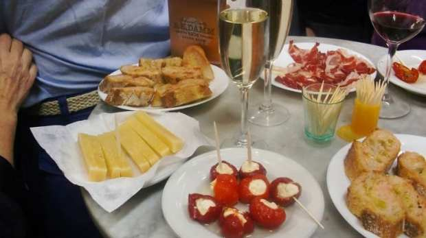 Xampanyet