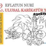 2. Eflâtun Nuri Ulusal Karikatür Yarışması