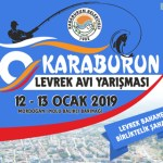 10. Karaburun Levrek Avı Yarışması 2019