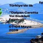 Dalyan Caretta Yol Bisikleti Festivali