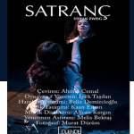 Satranç Tiyatro Oyunu – 25 Nisan 2019