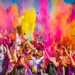 The Colorfest Bodrum – 05 Mayıs 2019