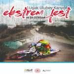 Uşak 1.Ulubey Kanyon Ekstrem Festivali 2019