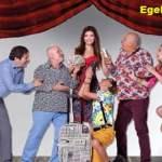 Evdeki Hesap Çarşıya Uymaz Tiyatro Oyunu – Muğla – 06 Nisan 2019
