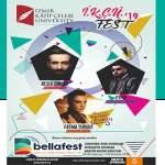 İzmir Katip Çelebi Ünivesitesi Bahar Şenlikleri 2019