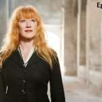 Loreena McKennitt İzmir Konseri – 29 Haziran 2019
