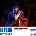 Ufuk Beydemir PAÜ Konseri – 19 Nisan 2019