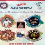 İzmir Alevi Festivali 2019