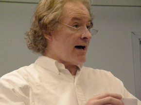 Kevin Kline @NAW - Shakespeare Intensive