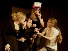 Friday Night Improvisation Show!