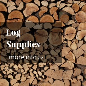 log supplies shropshire