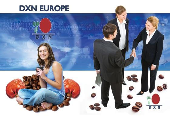 DXN törzsvásárlói regisztráció