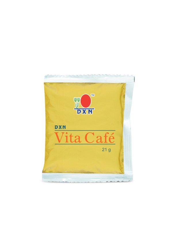 DXN Maca Vita Cafe - Kávé