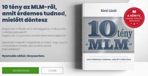 10 tény az MLM-ről