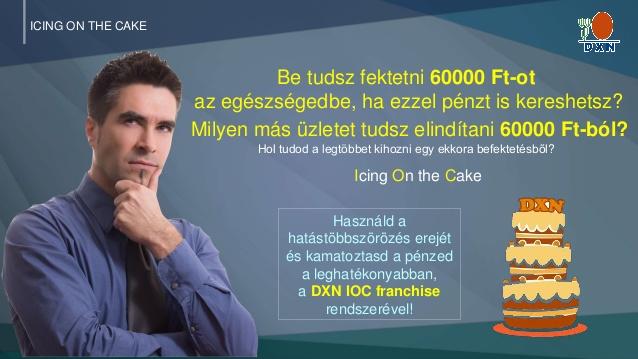 DXN IOC