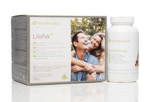 Nuskin Pharmaex Lifepak